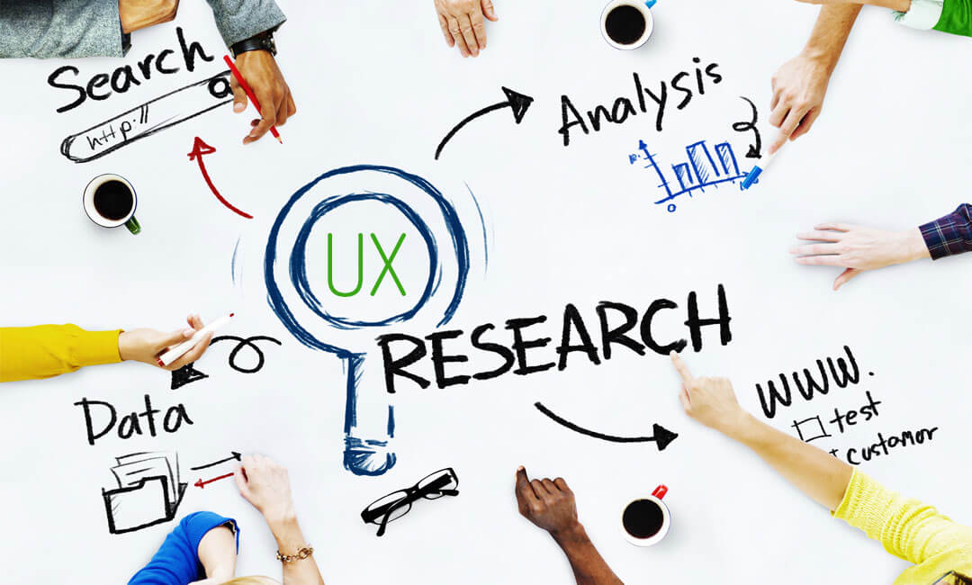 How to become a ux researcher